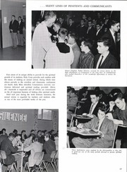 Page 23, 1960 Edition, Holy Cross High School - The Cross Yearbook (Flushing, NY) online yearbook collection