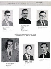 Page 27, 1960 Edition, Holy Cross High School - The Cross Yearbook (Flushing, NY) online yearbook collection