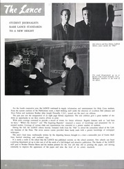 Page 28, 1960 Edition, Holy Cross High School - The Cross Yearbook (Flushing, NY) online yearbook collection
