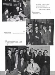 Page 29, 1960 Edition, Holy Cross High School - The Cross Yearbook (Flushing, NY) online yearbook collection