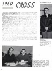 Page 30, 1960 Edition, Holy Cross High School - The Cross Yearbook (Flushing, NY) online yearbook collection