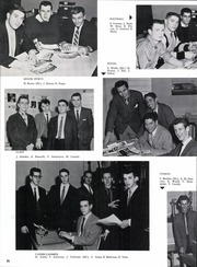 Page 32, 1960 Edition, Holy Cross High School - The Cross Yearbook (Flushing, NY) online yearbook collection