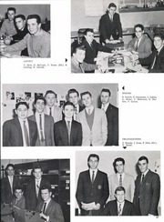 Page 33, 1960 Edition, Holy Cross High School - The Cross Yearbook (Flushing, NY) online yearbook collection
