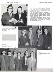 Page 34, 1960 Edition, Holy Cross High School - The Cross Yearbook (Flushing, NY) online yearbook collection