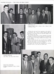 Page 35, 1960 Edition, Holy Cross High School - The Cross Yearbook (Flushing, NY) online yearbook collection