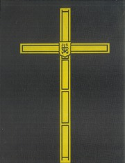 1962 Edition, Holy Cross High School - The Cross Yearbook (Flushing, NY)