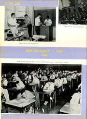 Page 10, 1962 Edition, Holy Cross High School - The Cross Yearbook (Flushing, NY) online yearbook collection