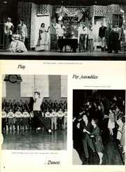 Page 12, 1962 Edition, Holy Cross High School - The Cross Yearbook (Flushing, NY) online yearbook collection