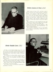 Page 15, 1962 Edition, Holy Cross High School - The Cross Yearbook (Flushing, NY) online yearbook collection