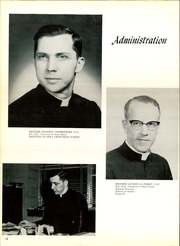 Page 16, 1962 Edition, Holy Cross High School - The Cross Yearbook (Flushing, NY) online yearbook collection