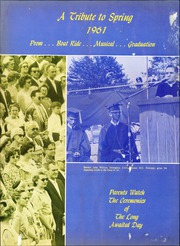 Page 6, 1962 Edition, Holy Cross High School - The Cross Yearbook (Flushing, NY) online yearbook collection