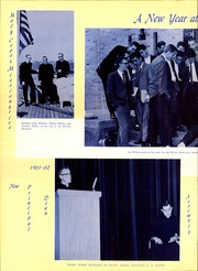 Page 8, 1962 Edition, Holy Cross High School - The Cross Yearbook (Flushing, NY) online yearbook collection