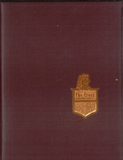 1973 Edition, Holy Cross High School - The Cross Yearbook (Flushing, NY)