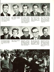 Page 13, 1974 Edition, Holy Cross High School - The Cross Yearbook (Flushing, NY) online yearbook collection