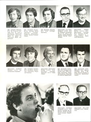 Page 14, 1974 Edition, Holy Cross High School - The Cross Yearbook (Flushing, NY) online yearbook collection