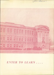 Page 3, 1947 Edition, Wellsville High School - Sonnontouan Yearbook (Wellsville, NY) online yearbook collection