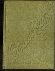 Page 1, 1951 Edition, Wellsville High School - Sonnontouan Yearbook (Wellsville, NY) online yearbook collection