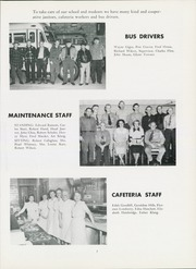 Page 11, 1951 Edition, Wellsville High School - Sonnontouan Yearbook (Wellsville, NY) online yearbook collection