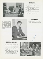Page 12, 1951 Edition, Wellsville High School - Sonnontouan Yearbook (Wellsville, NY) online yearbook collection