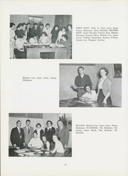 Page 16, 1951 Edition, Wellsville High School - Sonnontouan Yearbook (Wellsville, NY) online yearbook collection