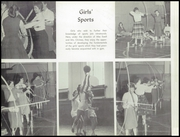 Page 16, 1958 Edition, Wellsville High School - Sonnontouan Yearbook (Wellsville, NY) online yearbook collection
