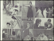 Page 17, 1958 Edition, Wellsville High School - Sonnontouan Yearbook (Wellsville, NY) online yearbook collection
