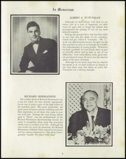 Page 15, 1952 Edition, East Rockaway High School - Rock Yearbook (East Rockaway, NY) online yearbook collection