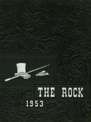 1953 Edition, East Rockaway High School - Rock Yearbook (East Rockaway, NY)