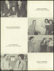Page 16, 1953 Edition, East Rockaway High School - Rock Yearbook (East Rockaway, NY) online yearbook collection