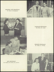Page 17, 1953 Edition, East Rockaway High School - Rock Yearbook (East Rockaway, NY) online yearbook collection