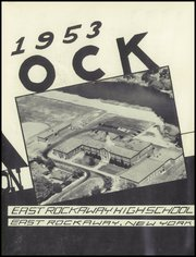 Page 7, 1953 Edition, East Rockaway High School - Rock Yearbook (East Rockaway, NY) online yearbook collection