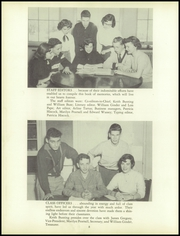 Page 12, 1954 Edition, East Rockaway High School - Rock Yearbook (East Rockaway, NY) online yearbook collection