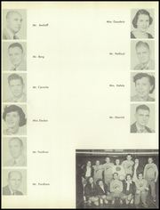 Page 16, 1954 Edition, East Rockaway High School - Rock Yearbook (East Rockaway, NY) online yearbook collection