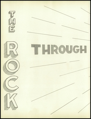 Page 6, 1954 Edition, East Rockaway High School - Rock Yearbook (East Rockaway, NY) online yearbook collection
