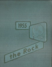 Page 1, 1955 Edition, East Rockaway High School - Rock Yearbook (East Rockaway, NY) online yearbook collection