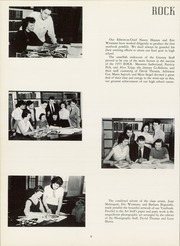Page 12, 1955 Edition, East Rockaway High School - Rock Yearbook (East Rockaway, NY) online yearbook collection