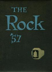 1957 Edition, East Rockaway High School - Rock Yearbook (East Rockaway, NY)