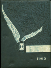 1960 Edition, East Rockaway High School - Rock Yearbook (East Rockaway, NY)