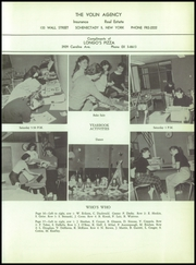 Page 107, 1959 Edition, Schalmont High School - Le Sabre Yearbook (Schenectady, NY) online yearbook collection