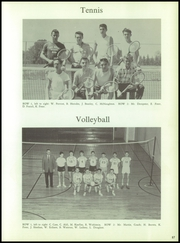 Page 91, 1959 Edition, Schalmont High School - Le Sabre Yearbook (Schenectady, NY) online yearbook collection