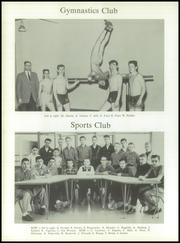 Page 92, 1959 Edition, Schalmont High School - Le Sabre Yearbook (Schenectady, NY) online yearbook collection