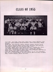 Page 43, 1952 Edition, Alden Central High School - Album Yearbook (Alden, NY) online yearbook collection