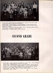 Page 52, 1952 Edition, Alden Central High School - Album Yearbook (Alden, NY) online yearbook collection