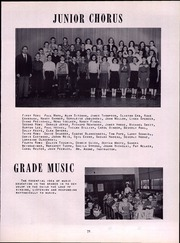 Page 73, 1952 Edition, Alden Central High School - Album Yearbook (Alden, NY) online yearbook collection