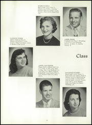 Alden Central High School - Album Yearbook (Alden, NY) online yearbook collection, 1958 Edition, Page 26