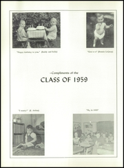 Alden Central High School - Album Yearbook (Alden, NY) online yearbook collection, 1958 Edition, Page 74