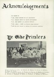 Page 8, 1955 Edition, Holland Patent Central High School - Hollander Yearbook (Holland Patent, NY) online yearbook collection