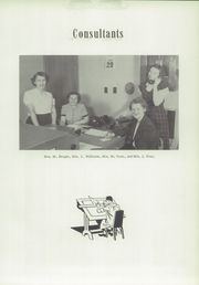 Page 11, 1956 Edition, Holland Patent Central High School - Hollander Yearbook (Holland Patent, NY) online yearbook collection