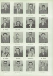 Page 12, 1956 Edition, Holland Patent Central High School - Hollander Yearbook (Holland Patent, NY) online yearbook collection