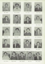 Page 13, 1956 Edition, Holland Patent Central High School - Hollander Yearbook (Holland Patent, NY) online yearbook collection